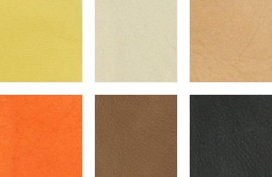 Suave leather